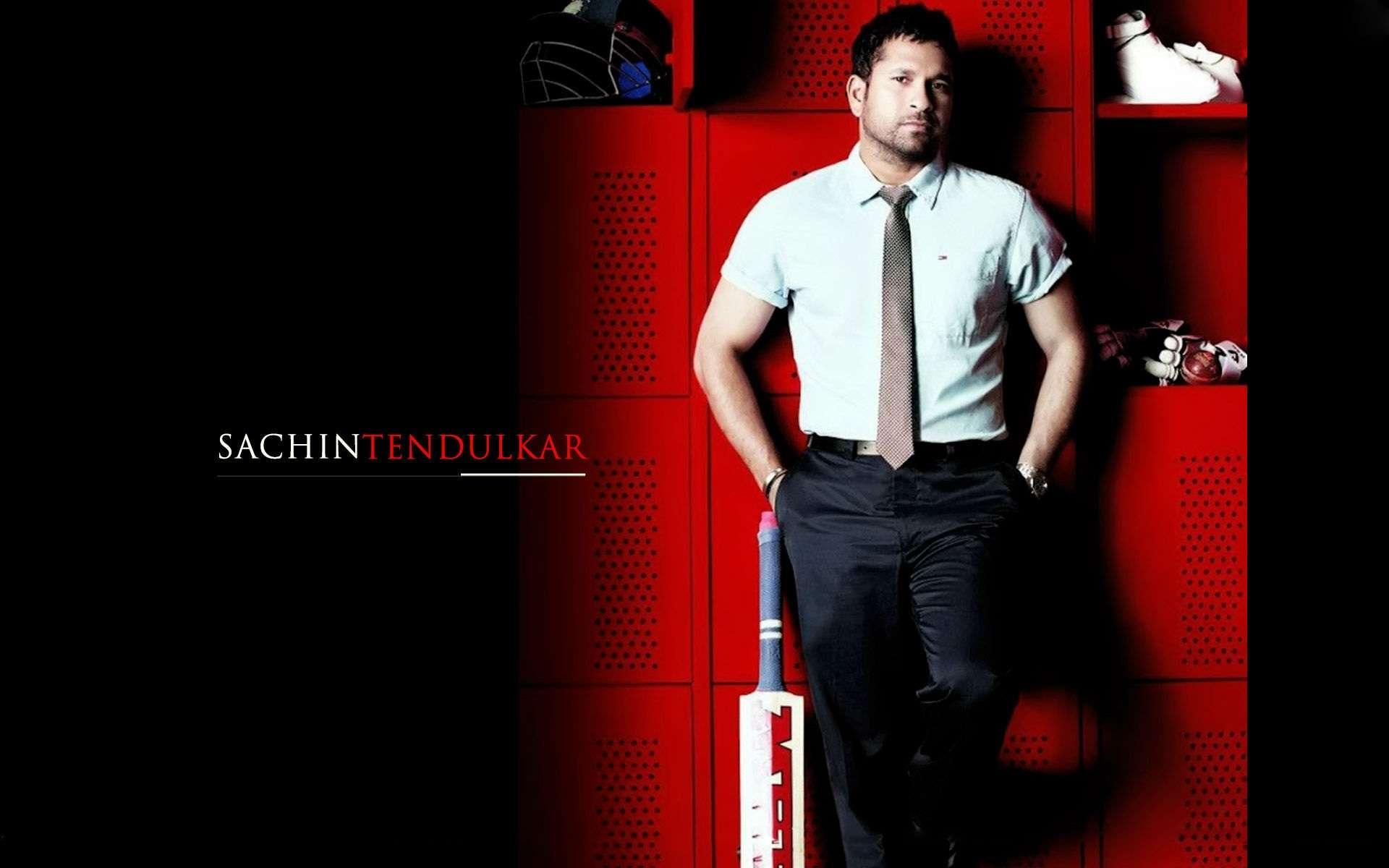 45th birthday of Indian cricket legend Sachin Tendulkar