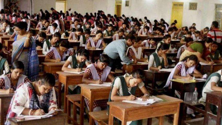 CBSEs class 12 re-exam for Economics paper to be held on 25th April