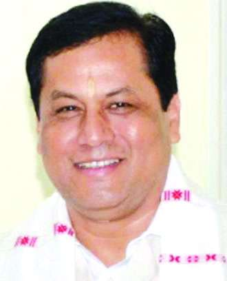 Sonowal expanding  ministry on Thursday
