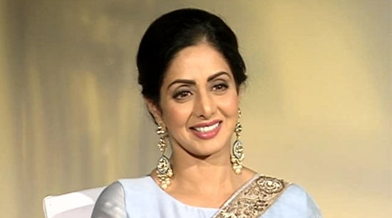 """A Tribute to Sridevi- The """"Chandini"""" of Bollywood"""