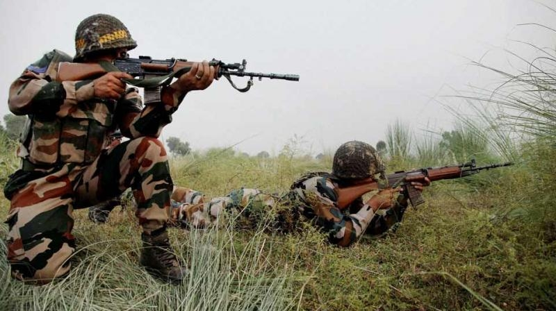 Army continues intensified operation against NDFB (S)