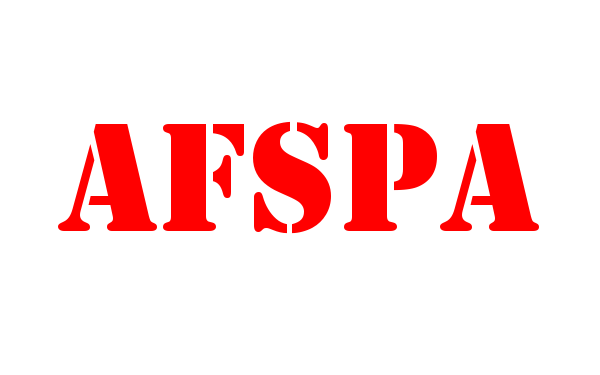 Sigh of relief over  partial lifting of AFSPA
