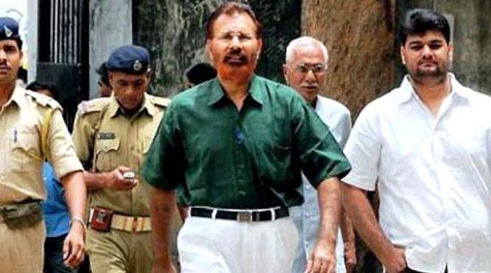 Improper to dub Asaram as rapist: Ex-cop Vanzara