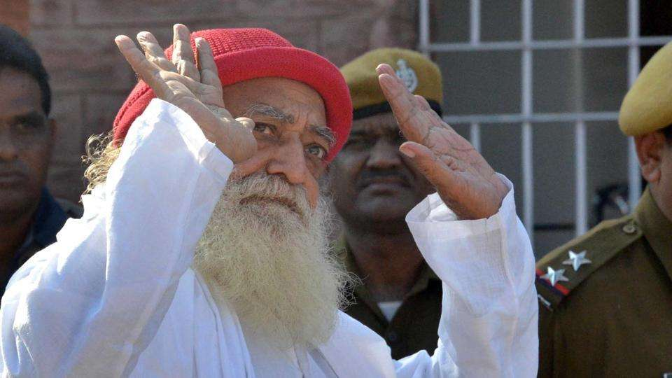 Self-styled godman Asaram Bapu convicted of raping minor girl