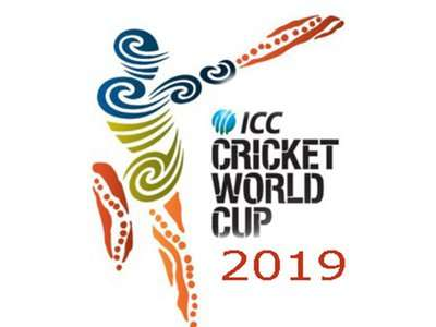 ICC World Cup 2019: India to face South Africa in their opening match.
