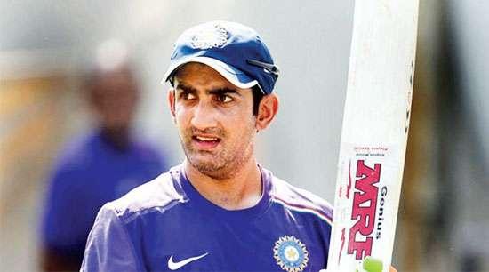 Shreyas replaces Gambhir  as Delhi Daredevils captain