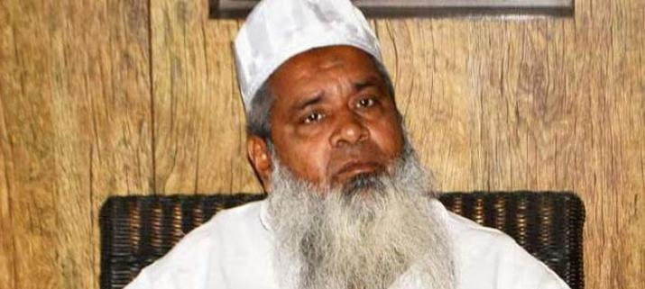 Journalists Demand Action Against MP Badruddin Ajmal