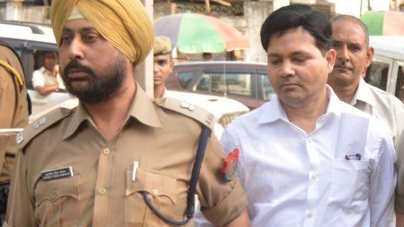 Police files FIR  against Ghosh