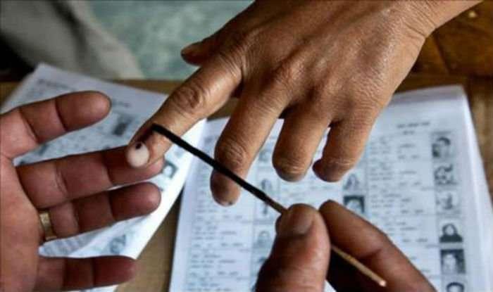 27% polling in Meghalaya