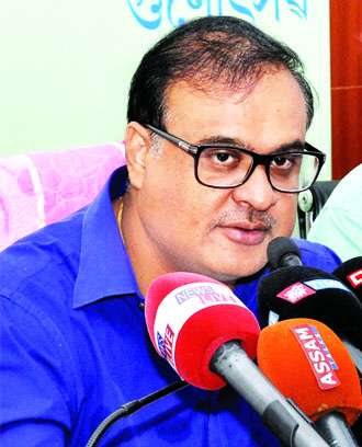 Interaction with MLAs on SDGs ends