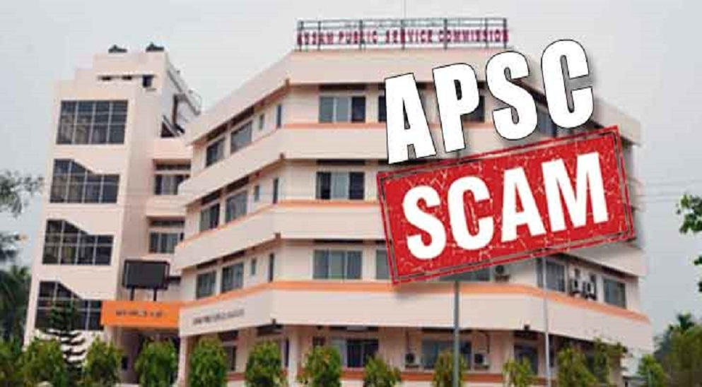 More APSC  answer scripts recovered