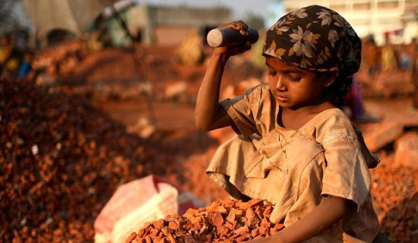 One arrested for practising child labour