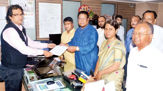 Make NRC verification easier: APCC