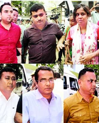 Advantage Assam & NEIDS  contradict on investment