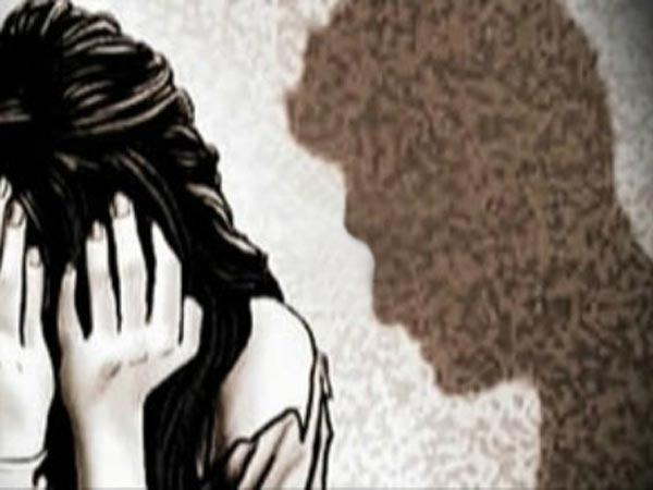 Arrest on molestation charge in Guwahati