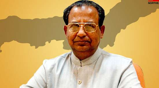 Assam Governor Prof Jagdish Mukhi to Deliver I-Day Speech in Hindi