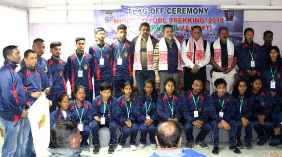 Hockey India mes 21 players for Junior womens tiol camp