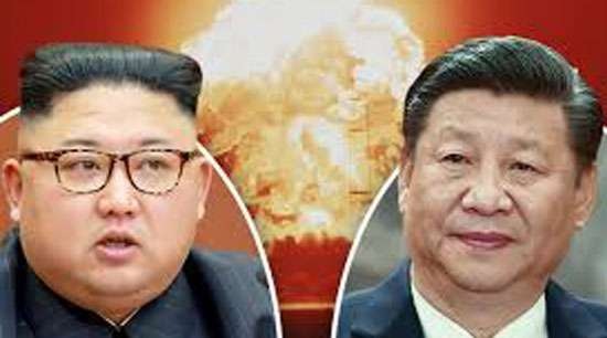 TO, Japan demand peaceful N Korea resolution