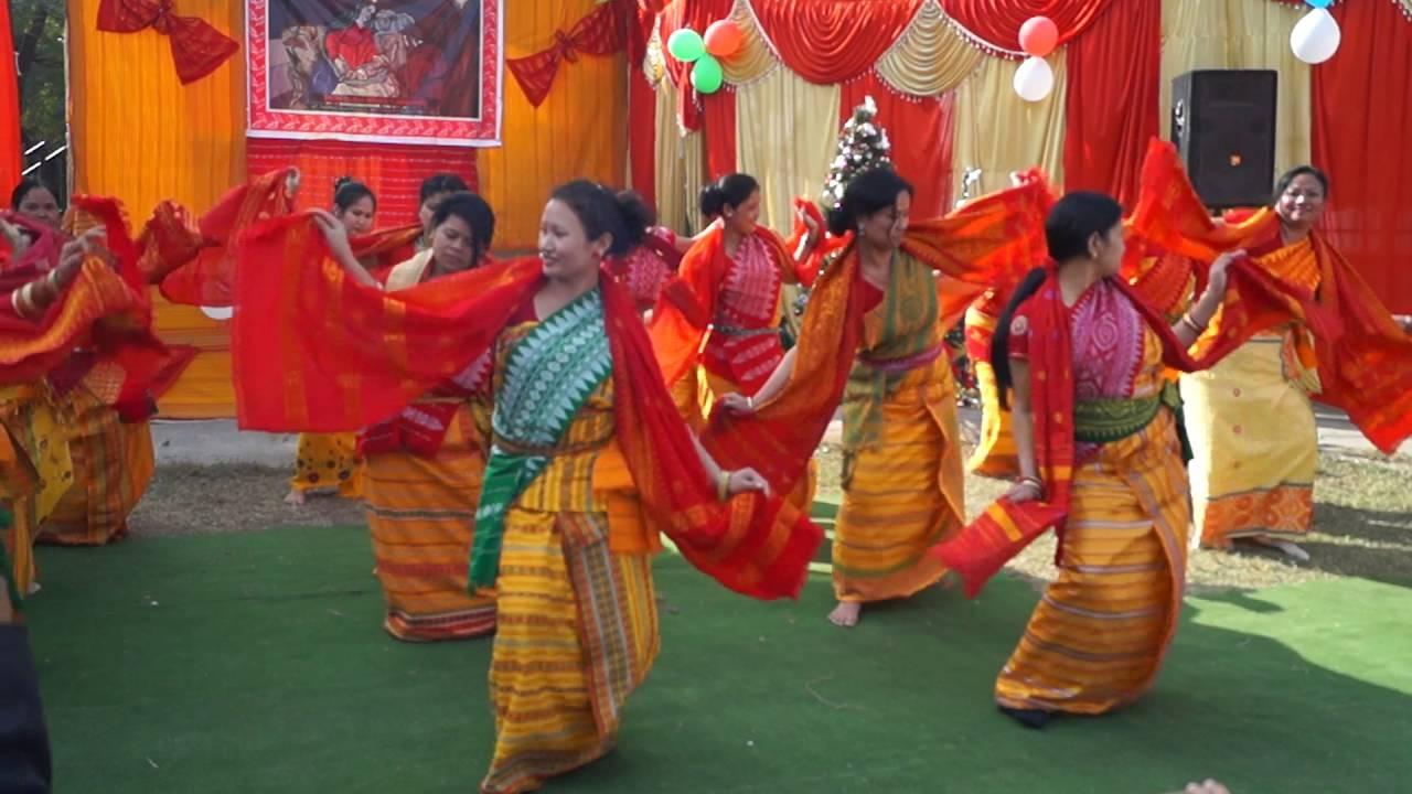 Preparations on for Bardwi Shikhla Festival