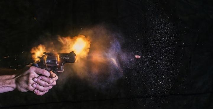 Mysterious firing at Basista