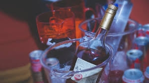 Liquor-free zones declared in Shillong and Tura