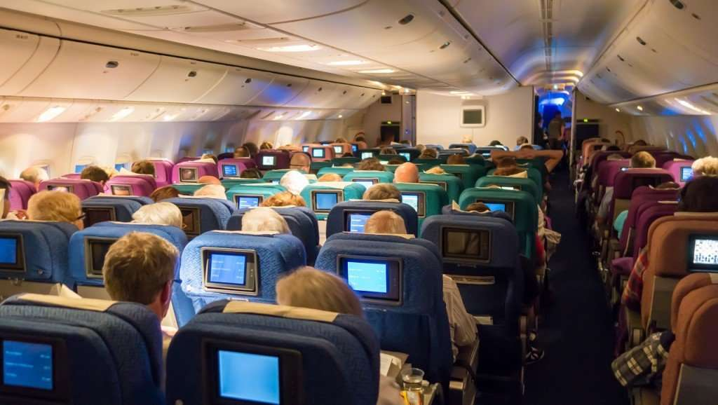 Airlines to provide free data and internet services mid-air