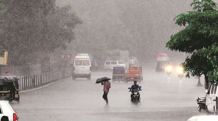 IMD warns of severe thunderstorms over East and NE India