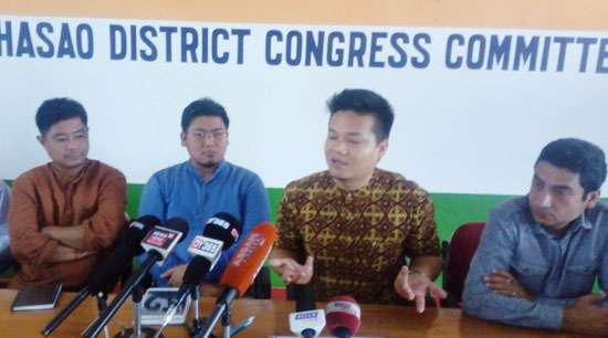 Dima Hasao Congress scoffs at PM