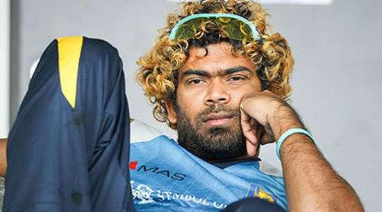 Return to domestic cricket for national selection, SLC warns Malinga