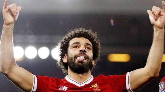 Salah wins Football Writers Footballer of the Year award