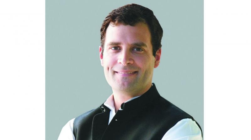 Rahul appoints 33 DCC presidents