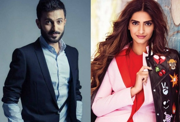Sonam Kapoor to tie the knot with Anand Ahuja