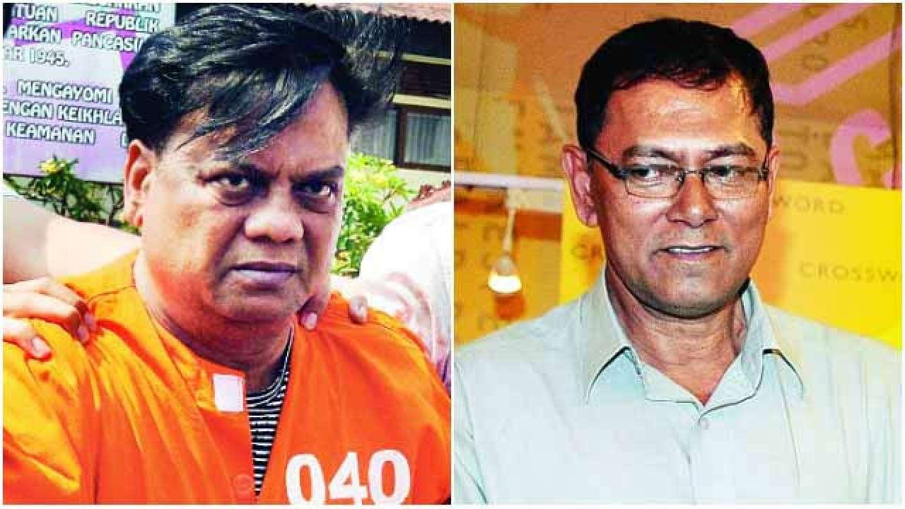 Chhota Rajan convicted for murder of journalist