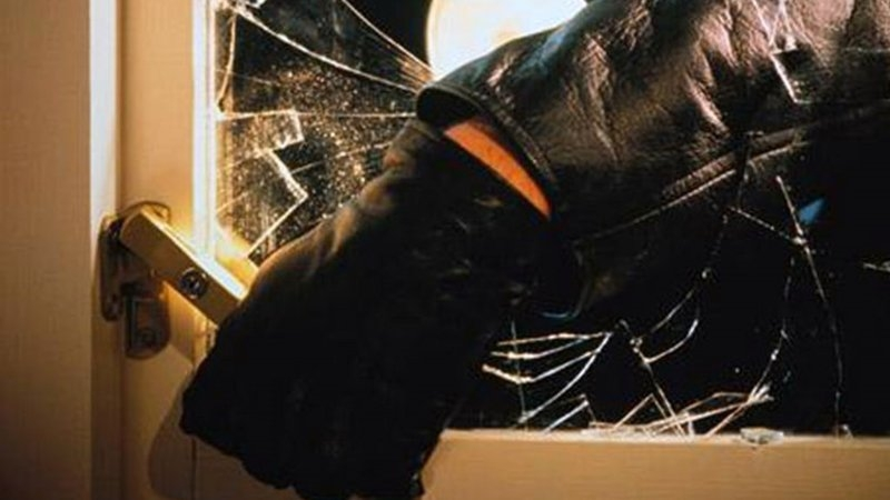 Increase in burglary incidents gives people sleepless nights