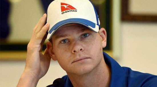 Have to do a lot to earn back respect: Smith