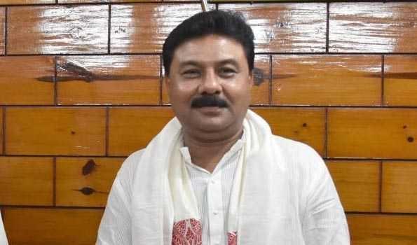 Dass expands BJPs State executive body