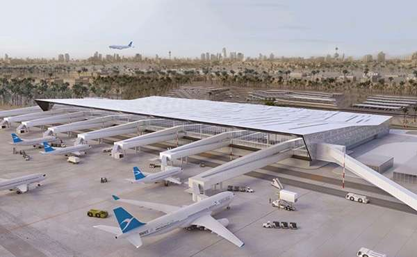 Cabinet approves proposal for new airports as aviation sector set to undergo major expansion