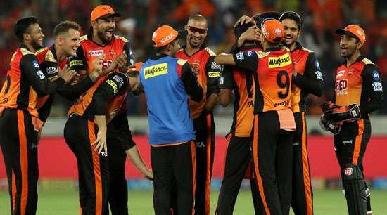 Hyderabad regain top spot top