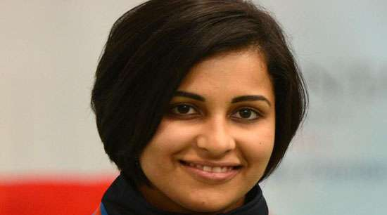 Heena confident ahead of ISSF World Cup