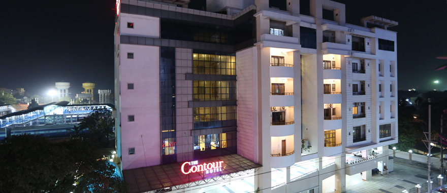 Owner of Contour Hotel nabbed