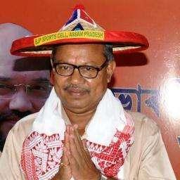 Deputy Speaker of Assam Assembly resigns on Tuesday