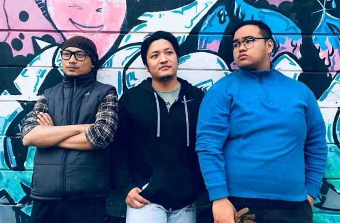 Shillong's Booma Trio on international tours