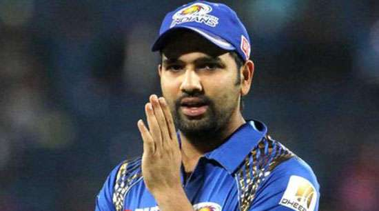Playing 11 of the best potential is my focus: Rohit