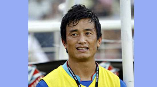 India can make it to Asian Cup knockouts with bit of luck: Bhutia
