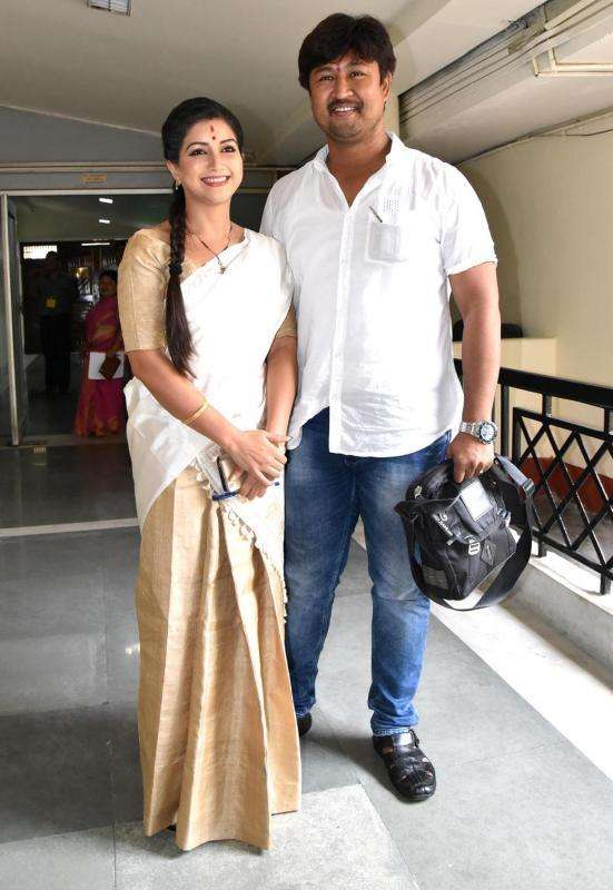 Actor Akashdeep Deka admitted to GNRC Hospital