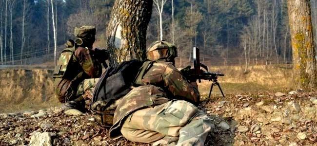 Blast kills 2 BSF troopers  in Manipur