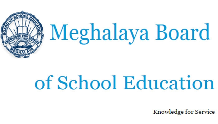 Meghalaya Board results declared