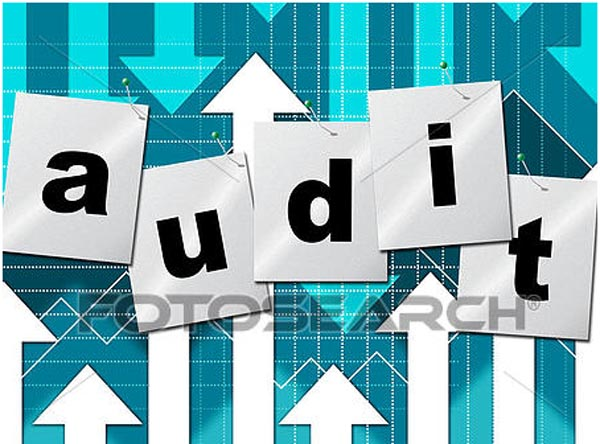 Auditing Today: Drive Cautiously, Bumps Ahead