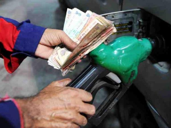Fuel prices sky rocket: Chambers  tell government to cut excise duties
