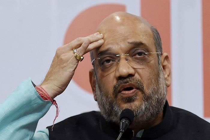 Fuels price could soon come down: Amit Shah